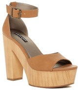Michael Antonio Toy Peep Toe Heel