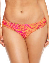 Figleaves Maui Ruched Side Brief
