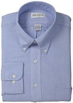Van Heusen Men's Long-Sleeve Oxford Dress Shirt
