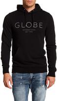 Globe Mod Hoodie