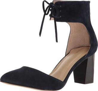 Adrienne Vittadini Footwear Women's Nicole D'Orsay Pump