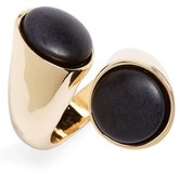 Sole Society Women's Stone Statement Ring