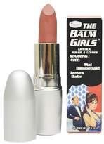 TheBalm BalmGirls Lipstick Mai Billsbepaid