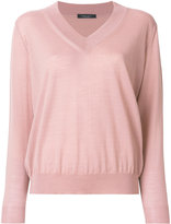 Roberto Collina v-neck top