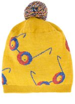 Bobo Choses 'Impossible Glasses' beanie hat