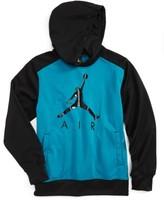 Jordan Boy's Flight Air Therma-Fit Hoodie