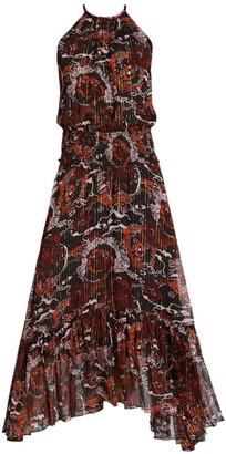 A.L.C. Bardot Midi Dresss