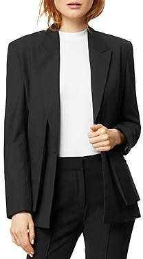 Habitual Kinley Blazer with Removable Vest