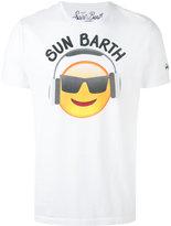 MC2 Saint Barth Sun Barth T-shirt - men - Cotton - L