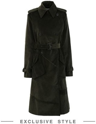 JW ANDERSON x YOOX Coat