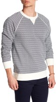 Wesc Marvin Houndstooth Pullover