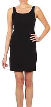 LOLA Cosmetics RITZ DOPPIO women's Dress in Black
