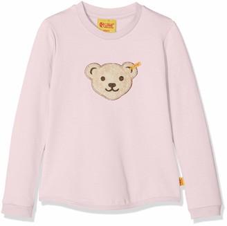 Steiff Girl's Sweatshirt 1/1 Arm