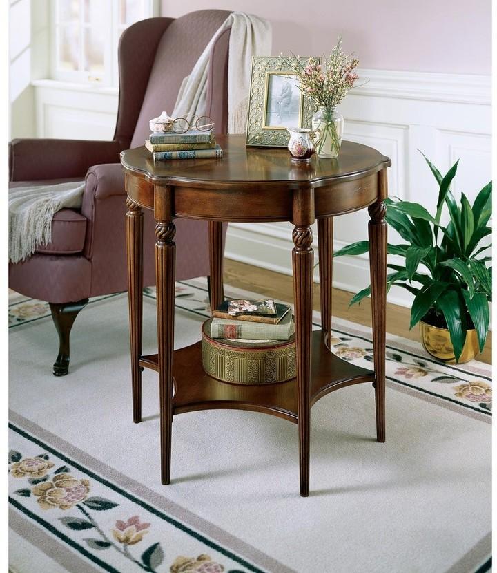 Thumbnail for your product : Butler Handmade Bainbridge Plantation Cherry End Table