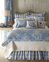 Horchow Sherry Kline Home Collection Country Manor Bedding