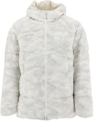 Mammut Delta X Hooded Puffer Jacket