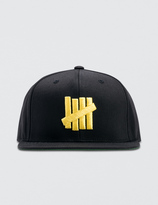 Undefeated 5 Strike Cap