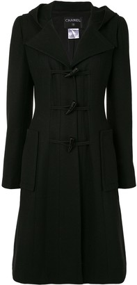 Chanel Pre Owned 2006 Duffle Coat