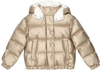 Moncler Enfant Daos down jacket