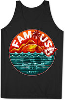 Famous Stars & Straps Men's Graphic-Print Tank Top