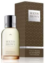Molton Brown Tobacco Absolute Eau de Toilette (50ml)
