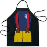 Bed Bath & Beyond ICup Firefighter Be-the-Character Apron