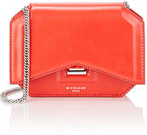 Givenchy WOMEN'S BOW CUT CHAIN WALLET-RED