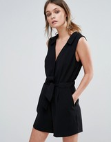 Selected Taro Romper