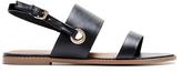 SABA Hedi Flat Sandal