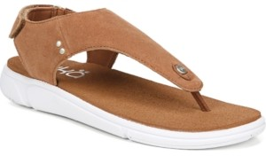 Ryka Margo Ankle Straps Women's Sandals Women's Shoes