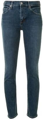 Citizens of Humanity Skyla cigarette jeans