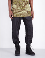 Yeezy Shell jogging bottoms