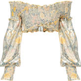 Alice McCall Ring My Bell blouse