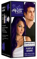 Splat Hair Bleach and Color Kit - Purple Desire - 5 oz