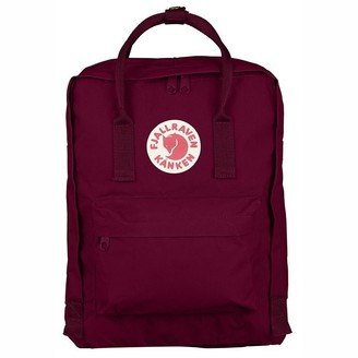 Fjallraven Kanken Original Backpack - Plum