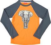 Sunuva Elephant-Graphic Rashguard