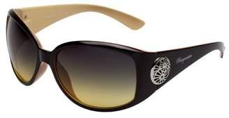 Burgmeister SBM129-241 Oversized Sunglasses