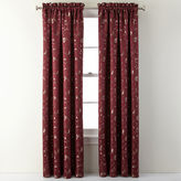 Royal Velvet Sloane Rod-Pocket Curtain Panel