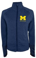 NCAA Michigan Wolverines Women's Full-Zip Performance Jacket