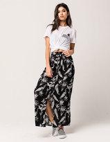 Roxy Speed of Sound Maxi Skirt