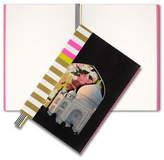 Designers Guild NEW Layflat Notebook Mahala A5