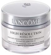 Lancôme High Résolution Refill 3XTM Face SPF 15 2.5 oz.