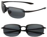 Maui Jim 'Ho'okipa - PolarizedPlus ® 2' 63mm Sunglasses