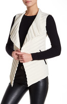 Mackage Channel Quilt Vest