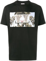 Palm Angels Buzer Beater t-shirt