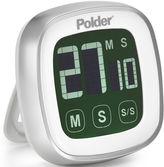 Polder Inc. Polder Digital Touch-Screen Timer