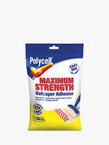 Sanderson Polycell DIY Maximum Strength Wallpaper Adhesive