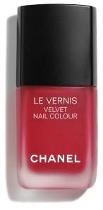 Chanel LE VERNIS Velvet Nail Colour
