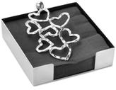 Michael Aram Heart Napkin Box
