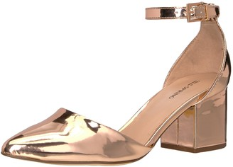 Call it SPRING Women's Trivio Dress Pump
